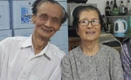 Bí quyết trường thọ: 91 tuổi vẫn tự giặt quần áo bằng tay