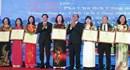 Công đoàn Tổng Công ty Hàng hải Việt Nam: Tôn vinh 40 cán bộ công đoàn cơ sở xuất sắc tiêu biểu