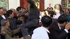 """Bắc Ninh: Phía sau màn loạn đả trong hội nghị hạ giải """"cụ sưa"""""""