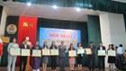 Liên đoàn lao động TP.Đà Nẵng: Vượt hai lần chỉ tiêu phát triển đoàn viên