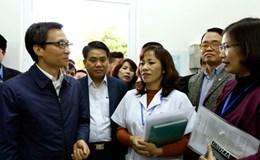 Hà Nội phải triển khai quản lý hồ sơ sức khỏe cho nhân dân