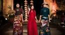 """Nhà thiết kế Lan Hương: Tôi từng thế chấp nhà để """"giữ"""" áo dài truyền thống"""