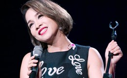 """Diva Mỹ Linh: Tôi chưa yêu ai theo kiểu """"chết đi sống lại"""""""