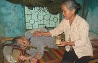 LD1723: 1 gia đình - 3 nỗi đau chồng chất