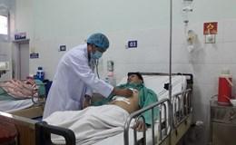 Quy trình báo động đỏ đã cứu sống bệnh nhân bị dao đâm thủng tim