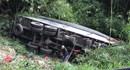 Xác định nguyên nhân vụ tai nạn liên hoàn giữa 4 xe ôtô tải tại đèo Bảo Lộc