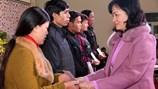 """LĐLĐ tỉnh Thừa Thiên - Huế:  """"Tết sum vầy""""  với người lao động có hoàn cảnh khó khăn"""