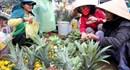 Quảng Trị: Tiểu Trường An họp phiên chợ cuối năm