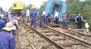 Vụ tàu hỏa đâm ôtô ở Thừa Thiên - Huế: Chuẩn bị thông tuyến đường sắt Bắc - Nam