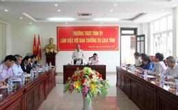 LĐLĐ tỉnh Quảng Trị: Sẽ giải thể những công đoàn ngành địa phương có quy mô nhỏ