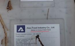 Vụ cơ sở chế biến càphê dùng phụ gia tạo mùi tại Gia Lai: Cty cung cấp hồ sơ
