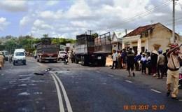 Vụ tai nạn khiến 3 người tử vong, 18 học sinh nhập viện: Cả hai tài xế đều mắc lỗi