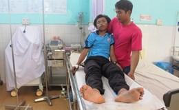 Sau tai nạn 3 người tử vong, 18 học sinh nhập viện: Tổ chức xe miễn phí đưa đón học sinh