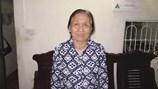 Bà Chủ tịch Hội cựu thanh niên xung phong phường