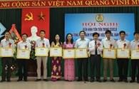 """CĐ ngành GDĐT Quảng Bình: 548 cá nhân đạt danh hiệu """"Giỏi việc trường, đảm việc nhà"""""""