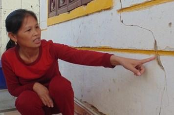 Mở rộng QL1 qua Quảng Bình: Các đơn vị bảo hiểm phải tiếp tục bồi thường thiệt hại cho người dân