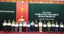 Thủ tướng tặng bằng khen cho các điển hình trong mưa lũ tại Quảng Bình
