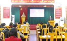 LĐLĐ Quảng Bình: Công đoàn khởi kiện vì người lao động