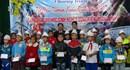 Tổng Công ty Điện lực miền Trung tặng quà cho học sinh nghèo vùng biển Quảng Bình