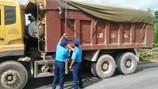 """Quảng Bình: Xử lý nhiều xe """"chế"""" thêm thùng để chở hàng quá tải"""
