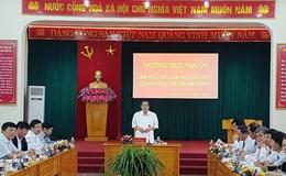 Quảng Bình: Vai trò của tổ chức công đoàn rõ nét trong thực tiễn
