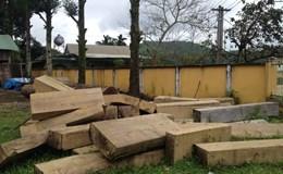 Quảng Nam: Đẩy đuổi hơn 170 người khai thác vàng trái phép ra khỏi địa bàn