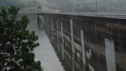 Quảng Nam: Động đất gần thủy điện Sông Tranh 2