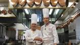 Một trong những đầu bếp vĩ đại nhất thế kỷ XX đến Hà Nội trổ tài