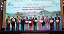 Vinh danh các hãng lữ hành hàng đầu gửi khách đến Việt Nam
