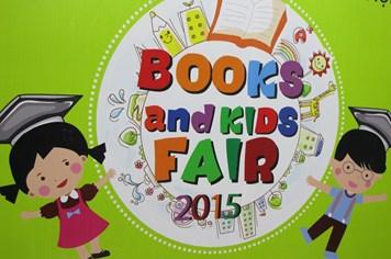 Sôi nổi hoạt động phát triển văn hóa đọc cho trẻ em mừng Ngày Quốc tế Thiếu nhi 2015