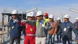 PVEP cam kết không giảm lương dù giá dầu giảm