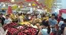 Nhiều siêu thị ở Hà Nội cho biết, sớm nhất mở cửa lại ngày mùng 2