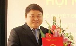 Vũ Đình Duy xin nghỉ không lương từ ngày 1.11.2016
