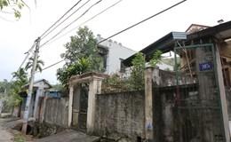 """Quảng Ninh: Dân mòn mỏi đón Tết bên hố """"Tử thần"""""""