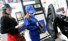 Doanh thu giảm, lợi nhuận kinh doanh xăng dầu của Petrolimex vẫn tăng
