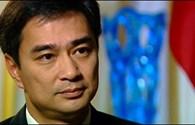Cựu Thủ tướng Thái Abhisit đối mặt tội giết người