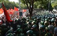 Báo chí Trung Quốc lắng giọng sau biểu tình chống Nhật