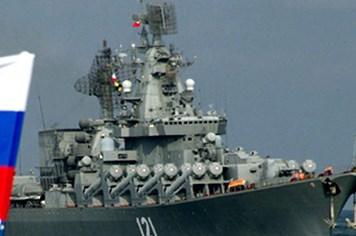 Cựu tướng Nga khoe vai trò của Hạm đội Biển Đen khi sáp nhập Crưm