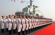 Trung Quốc xác nhận đóng tàu sân bay thứ hai