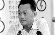 Sự nghiệp thần tốc của ông Lý Quang Diệu