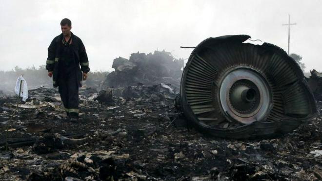 Thảm kịch MH17: Tình báo Đức liên tục cảnh báo nguy hiểm, Cính phủ Dức đã lờ đi