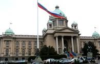 """Lệnh trừng phạt của EU là """"cổ lỗ"""" nên Serbia không tham gia"""