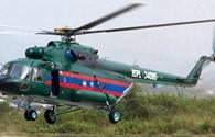 Máy bay quân sự rơi, hơn 20 người mất tích