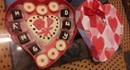 Sôi động thị trường quà tặng Chocolate trong Ngày lễ tình nhân