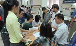 Hà Nội có gần 500 cơ hội việc làm trong ngày mai
