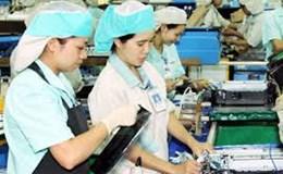 Tháng 7 năm 2016: 11.645 lao động Việt Nam đi làm việc ở nước ngoài