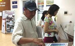 Hỗ trợ, tư vấn việc làm cho người lao động