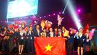 Kỳ thi tay nghề ASEAN lần thứ XI: Việt Nam xếp thứ 3 toàn đoàn