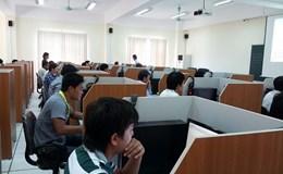 Hơn 21.600 lao động đăng kí tham dự kì thi tiếng Hàn lần thứ 11