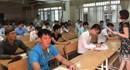 Đăng kí thi tiếng Hàn trong ngành ngư nghiệp: Gia hạn thời gian tiếp nhận hồ sơ tại một số địa phương chịu hậu quả mưa lũ